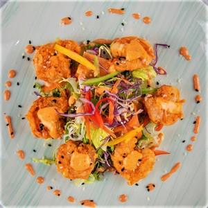 Drivu Shrimp N' Deep
