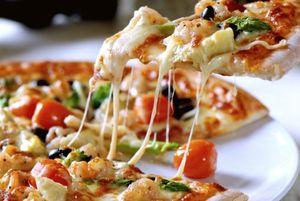 Drivu Pizza Cocotte