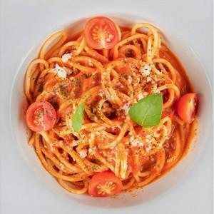 Drivu Spaghetti Pomodoro