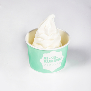 Drivu Vanilla Ice Cream