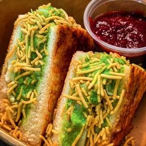 Drivu Bombay Toastie