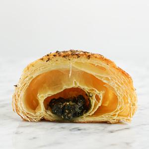 Drivu Zaatar Croissant