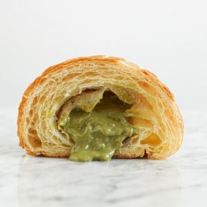 Drivu Pistachio Croissant