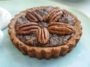 Drivu Pecan Pie (1 piece)