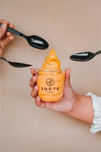 Drivu Mix Mango & Lemon Mint Ice Cream