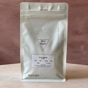 Drivu Ethiopian Limu Sonbo