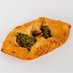 Drivu Spinach & Mushroom Croissant