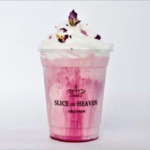 Drivu Rose Milkshake