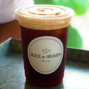 Drivu Raspberry Iced Tea