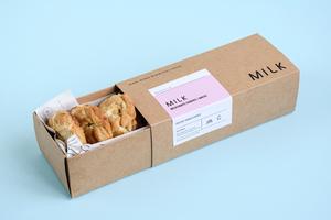 Drivu Box of 5 Cookies