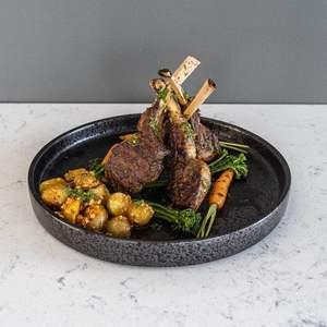 Drivu Lamb Chop