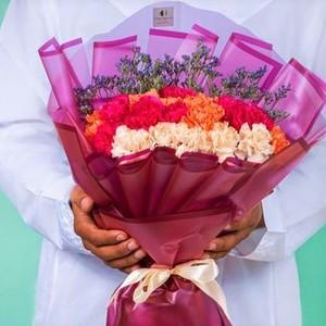 Drivu HK Flower Bouquet