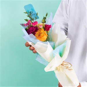 Drivu CH Flower Bouquet