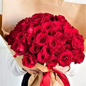 Drivu 26 Hand Rose Bouquets