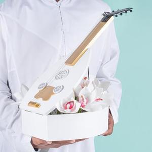 Drivu Guitar Flower Stand