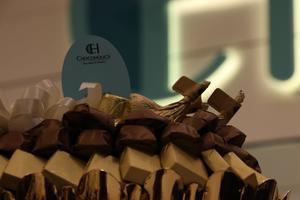 Drivu Wrapping Chocolate