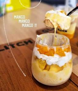 Drivu Mango Superb Dessert