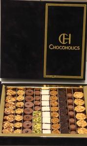 Drivu Fresh Mix Chocolate Velvet Box