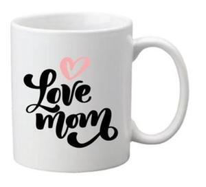 Drivu Love Mom Mug
