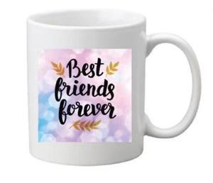 Drivu Best Friends Forever 01 Mug