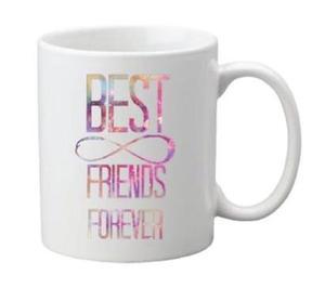 Drivu Best Friends Forever 02 Mug