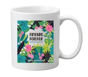 Drivu Friends Forever Mug