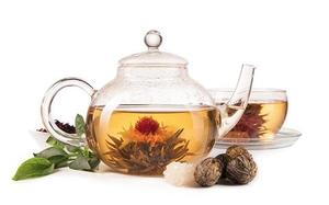 Drivu Jasmine Bloom Tea