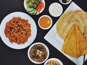Drivu Bytna Breakfast