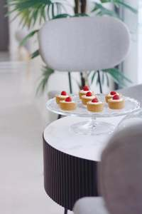 Drivu Mini London Cheesecake