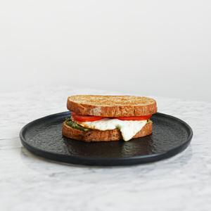 Drivu Avocado & Eggs Sandwich