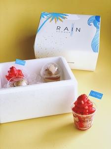 Drivu Ice Cream Box (4 pieces)