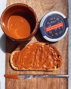 Drivu Hazelnut Chocolate Spread