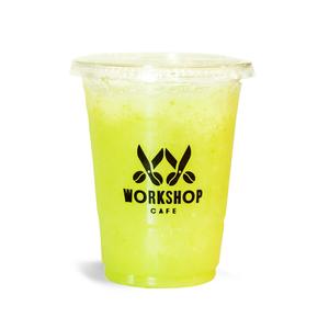 Drivu Fresh Apple Juice