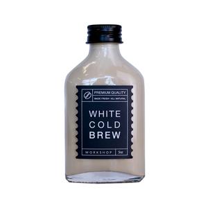 Drivu White Cold Brew