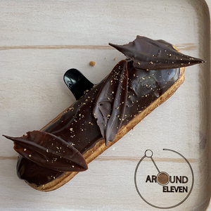 Drivu Chocolate Eclair