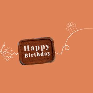 Drivu Happy Birthday
