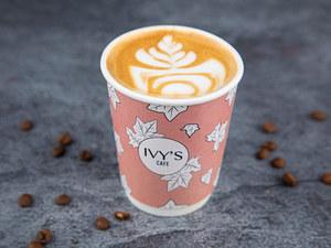 Drivu Caffe Latte
