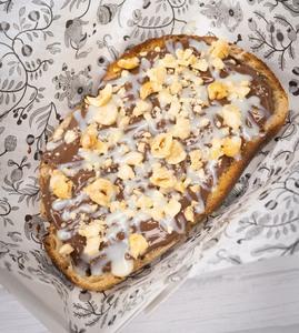 Drivu Chocolate Sourdough