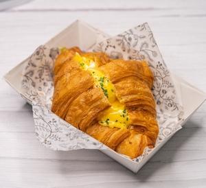 Drivu Classic Breakfast Croissant