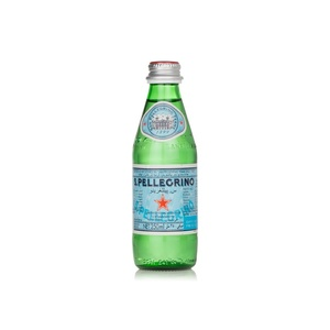 Drivu San Pellegrino Sparkling Water