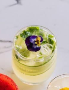 Drivu Cucumber Mojito