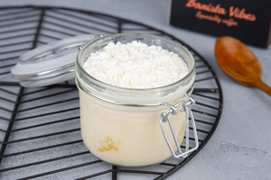 Drivu Classic Milk Cake