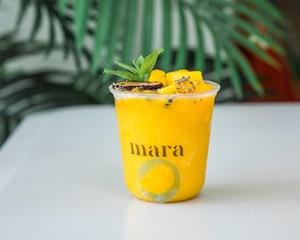 Drivu Mango Passion Smoothie