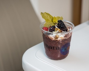 Drivu Mix Berry Smoothie