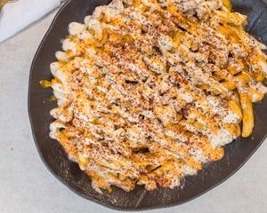 Drivu Shawarma Fries