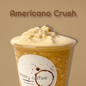 Drivu Americano Crush