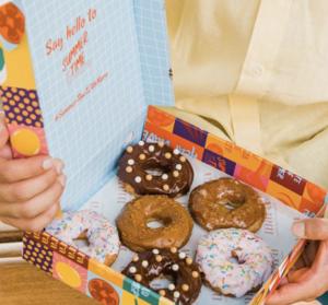 Drivu Donuts
