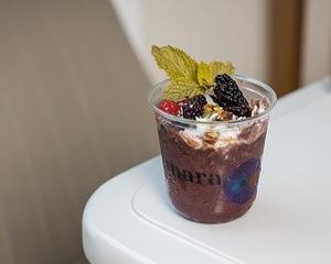 Drivu Mix Berries Smoothie