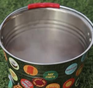 Drivu Ice Cream Bucket (30 pieces)