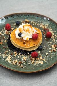 Drivu Homemade Coconut Flour Pancakes